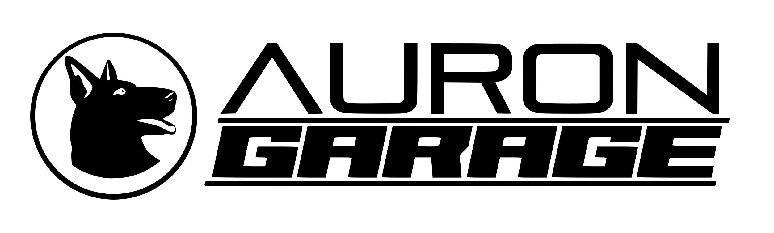 auron GARAGE