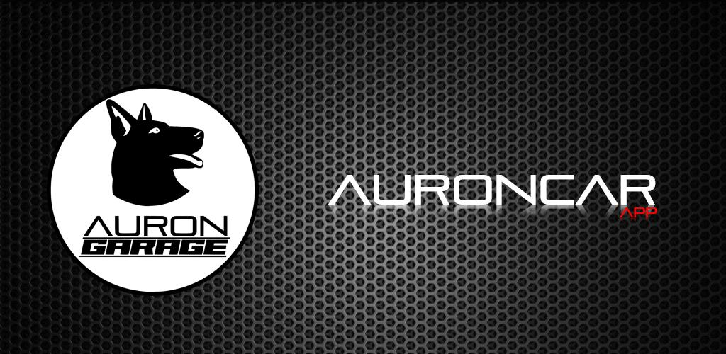 auron car garage app google play youtube